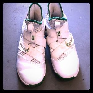 Barely used shoes